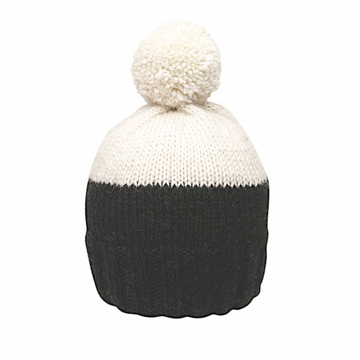Ambler Reed Men's Toque - Black