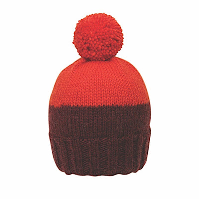 Ambler Reed Men's Toque - Burgundy