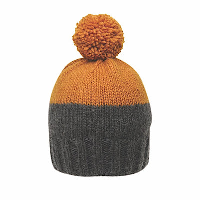 Ambler Reed Men's Toque - Charcoal