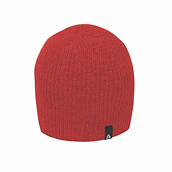 Ambler Rigby Toque - Heather Charcoal
