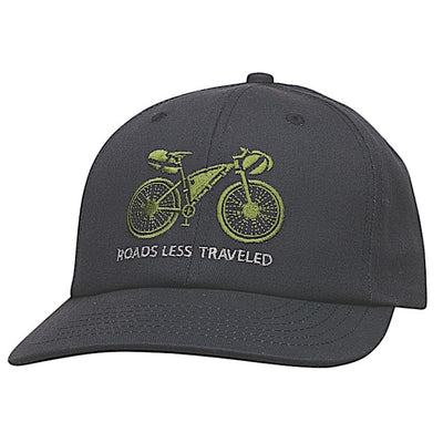 Ambler Roads Less Traveled hat - Navy