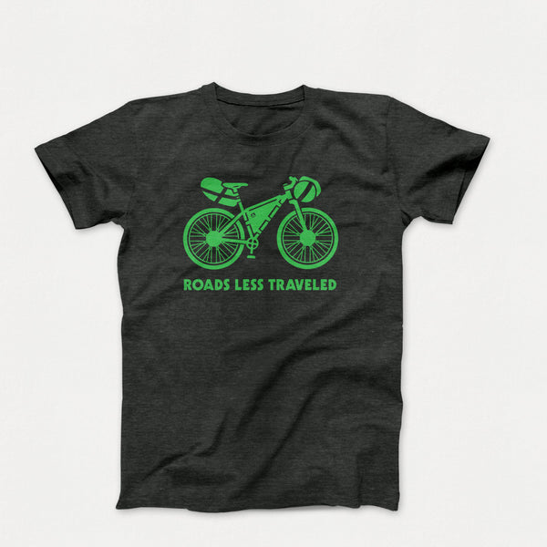 Ambler Roads Less Traveled Tee