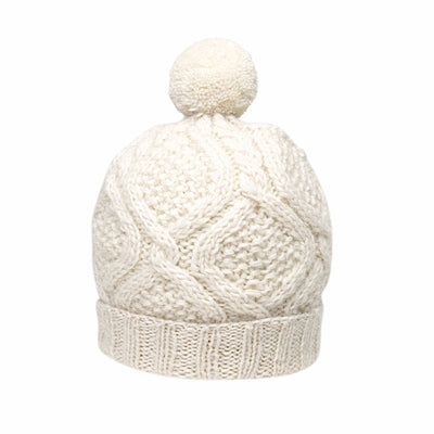 Ambler Rossland Women's Toque - Natural
