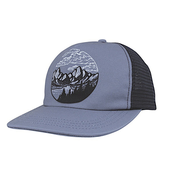Ambler Seeker hat - Cool River