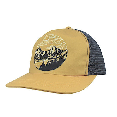 Ambler Seeker hat - Honey