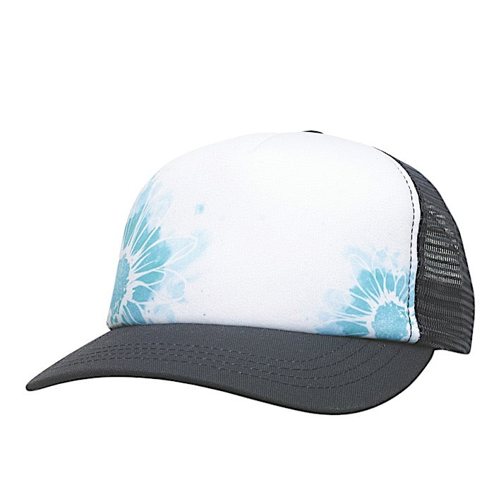 Ambler Shasta kid's hat - Teal