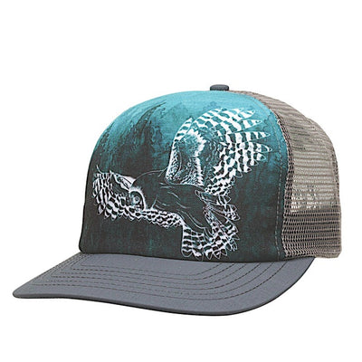 Ambler Soar hat - Charcoal