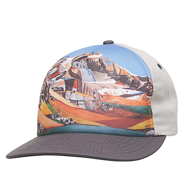 Ambler Strata hat - Cloud
