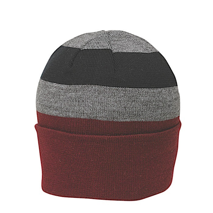 Ambler Sycamore Men's Toque - Burgundy
