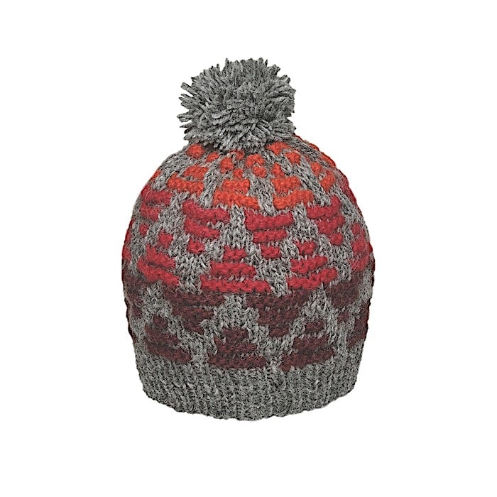 Ambler Tegan Women's Toque - Heather Grey