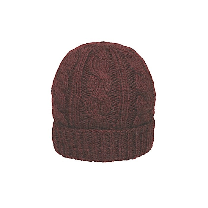 Terra Women's Toque - Heather Grey
