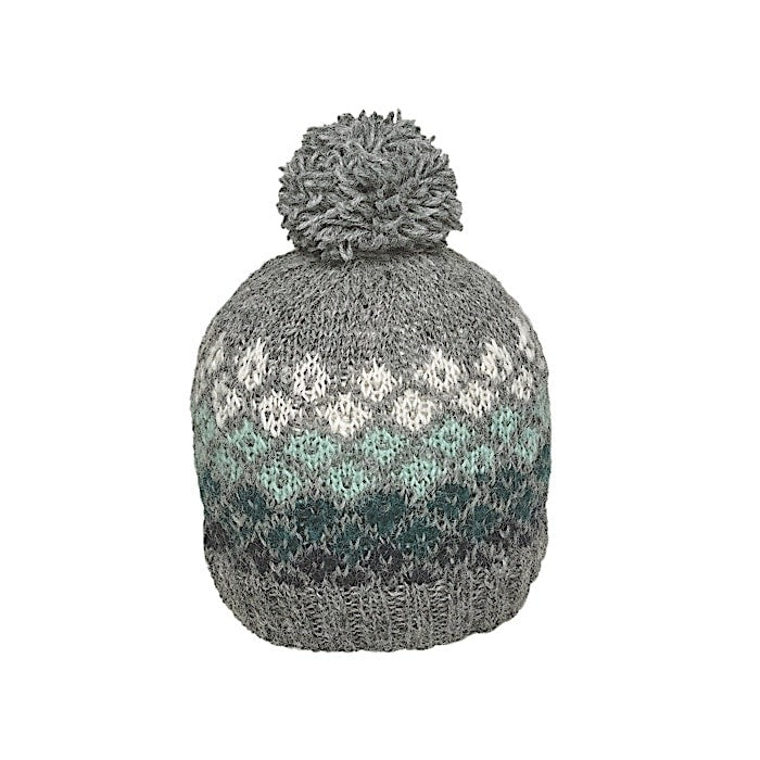 Ambler Topaz Women's Toque - Midnight
