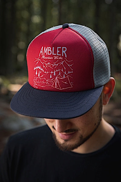 Ambler Vista Trucker Hat