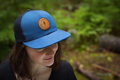 Ambler Wanderer Trucker Hat - Women