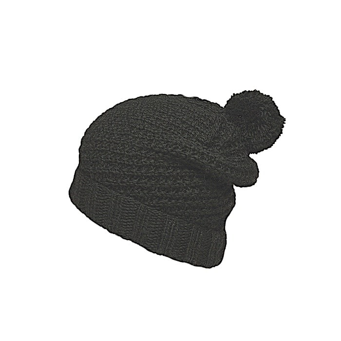 Ambler Wild Rose Women's Toque - Black