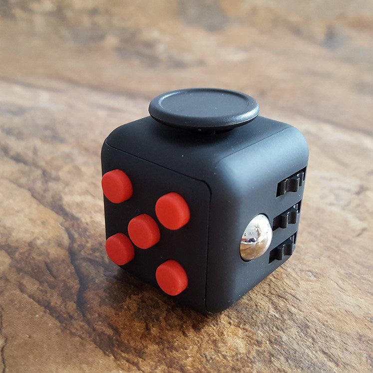 Original Anti Stress Fidget Cube