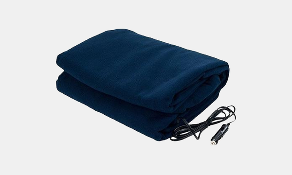 Car Electric Heating Blanket