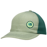 Ambler Adventurer kids hat - Hunter Green