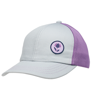 Ambler Adventurer kids hat - Lavender