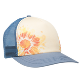 Ambler Daisy hat in Citrus