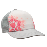Ambler Daisy hat in Coral