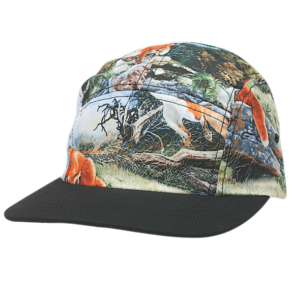 Ambler Forager hat Fox