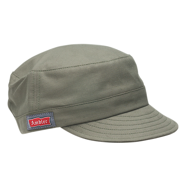 Ambler Patriot hat in Moss