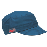Ambler Patriot hat in Tidal Blue