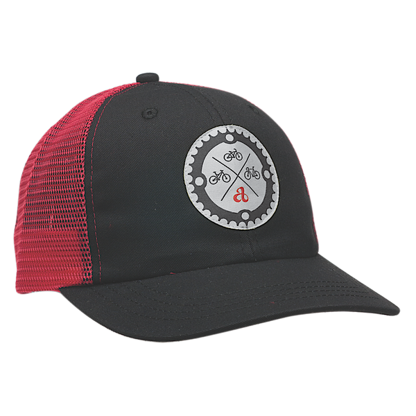 Ambler Velo hat in Black