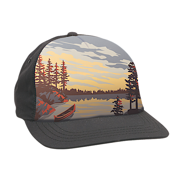Ambler Wilderness hat - Lake