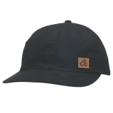 Ambler Woody hat in Black