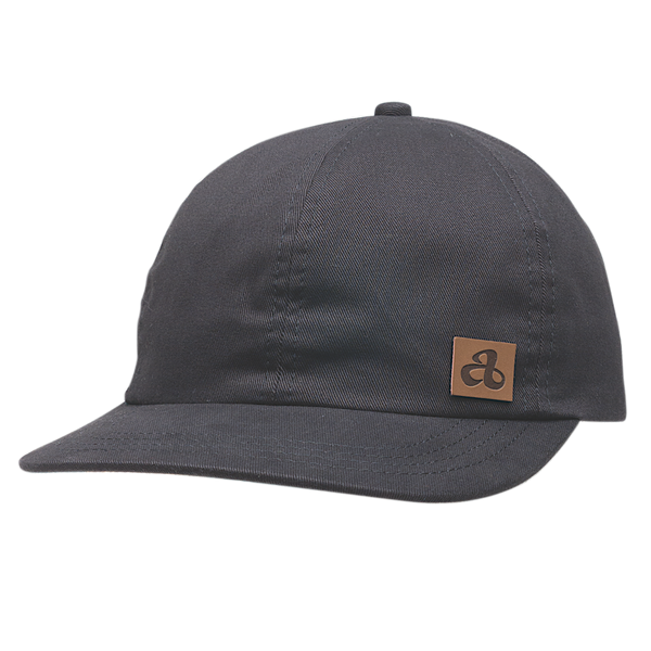Ambler Woody hat in Charcoal