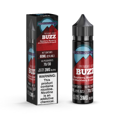Moon Mountain Next Generation Buzz 60ML