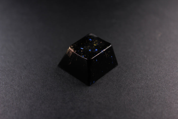 Cherry Esc - The void - PrimeCaps Keycap - Blank and Sculpted Artisan Keycaps for cherry MX mechanical keyboards