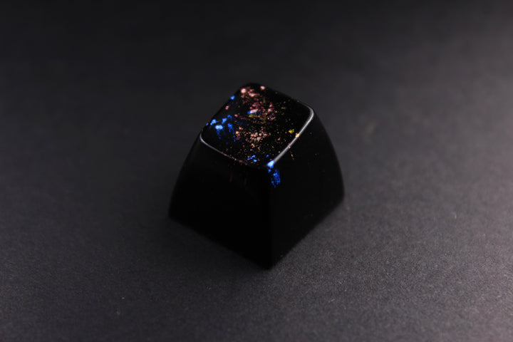 SA Row 1 - The void 4