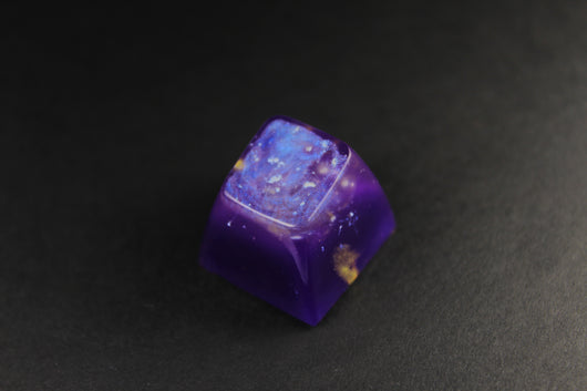 SA Row 1 - Quantum shift