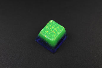 Cherry Esc - Hulkey - PrimeCaps Keycap - Blank and Sculpted Artisan Keycaps for cherry MX mechanical keyboards