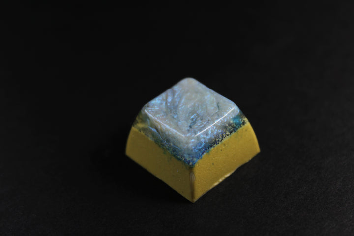 SA Row 3 - Glacial Shift -1
