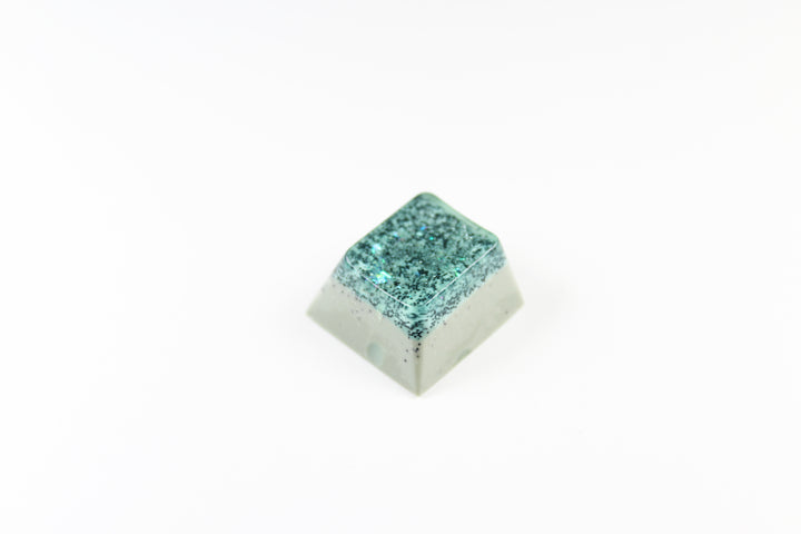Cherry Esc - Anchor Point -1 - PrimeCaps Keycap - Blank and Sculpted Artisan Keycaps for cherry MX mechanical keyboards