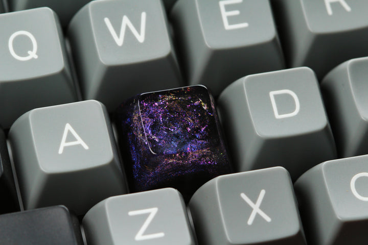 SA Row 3 - Violet Starlight