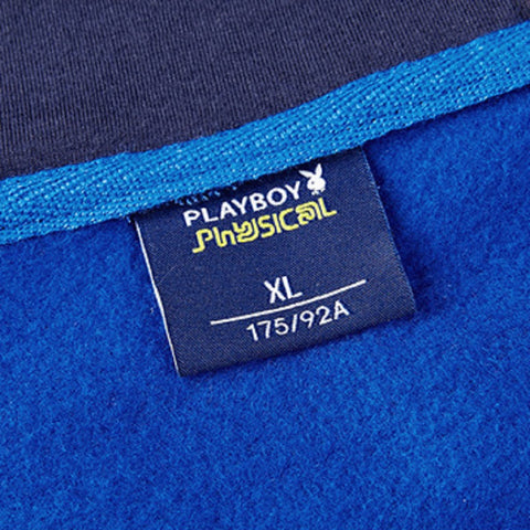 Fashionapolis: Fashion For Fashionista Playboy Physical size label
