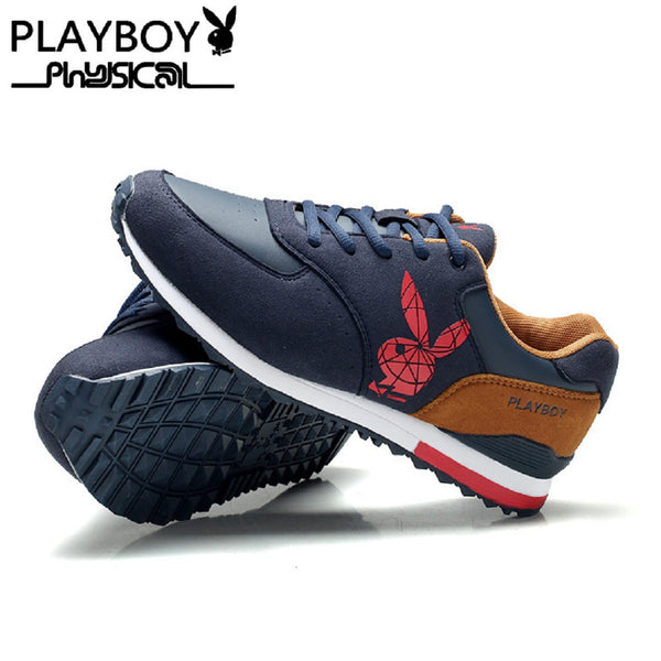 Men PLAYBOY PHYSICAL Bunny Couple Shoes-Shoes-Fashionapolis
