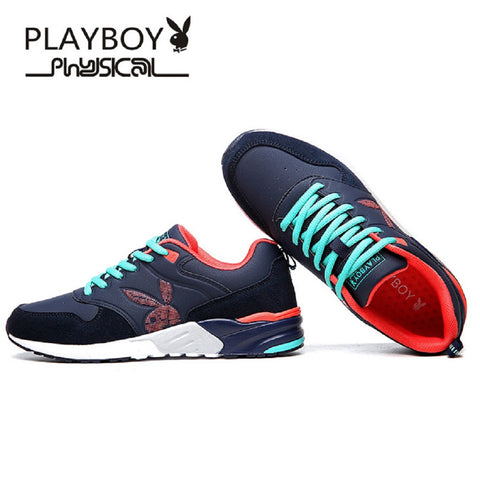 Women PLAYBOY PHYSICAL Bunny Couple Shoes