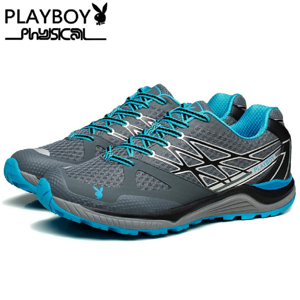 Men PLAYBOY PHYSICAL Cross Training Shoes-Shoes-Fashionapolis