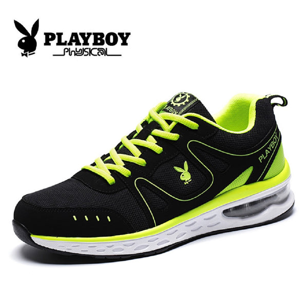 Men PLAYBOY PHYSICAL Air Cushion Shoes-Shoes-Fashionapolis