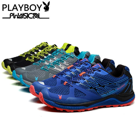 Men PLAYBOY PHYSICAL Cross Training Shoes Sneakers Fashionapolis