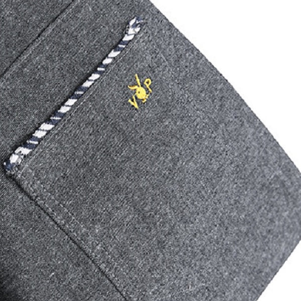 Men PLAYBOY VIP Urban Pants-MEN-Fashionapolis