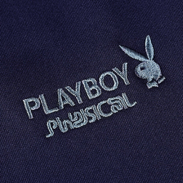 Men PLAYBOY PHYSICAL Original Sports Pants-MEN-Fashionapolis