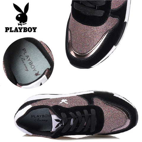 Women PLAYBOY BUNNY PLBY Twinkle Shoes