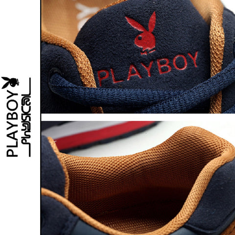 Men PLAYBOY PHYSICAL Bunny Couple Shoes